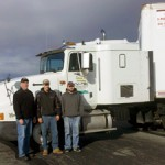 Commercial Driver's License (CDL-A)