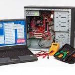 Microcomputer Repair