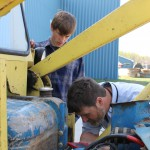Heavy Equipment/ Diesel Mechanics Technology
