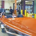 Marine Technology Academy (@ Ticonderoga High School)
