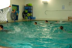 thearpy pool