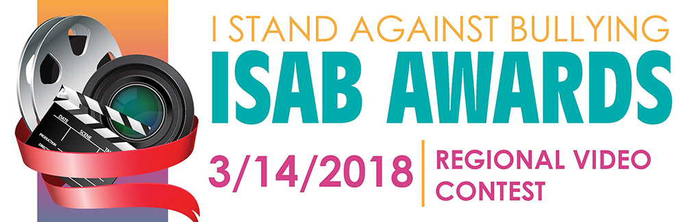 I Stand Against Bullying Regional Video Contest 2018