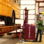 Heavy Equipment / Diesel Mechanics