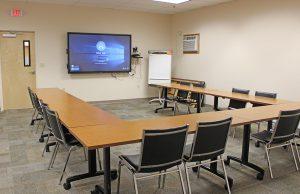 Washington Room with UShape