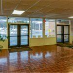Mineville Lobby