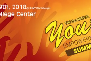 Youth Empowerment Summit 2018 - Angell College Center