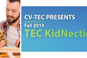 CV-TEC TEC KidNections