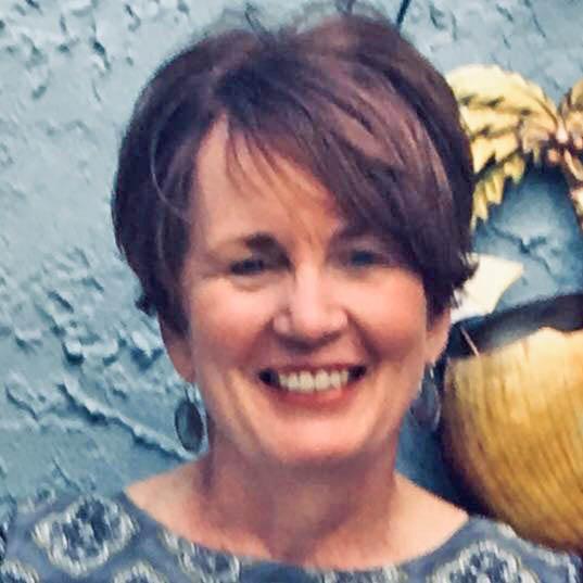 Patricia Gero