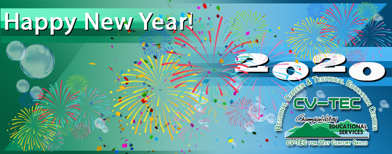 Happy New Year 2020 from CV-TEC