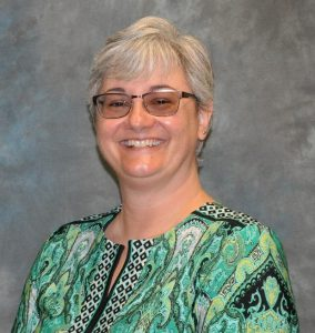 Amy Campbell, future Assistant Superintendent of Educational Services at CVES BOCES